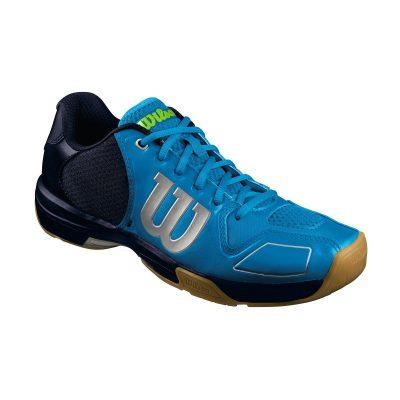 chaussures indoor wilson, squash, badminton